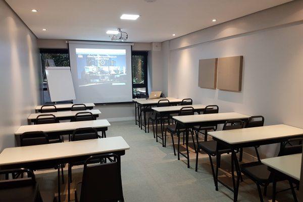 Sala Treinamento