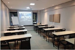 Escritório Virtual e Coworking Porto Alegre