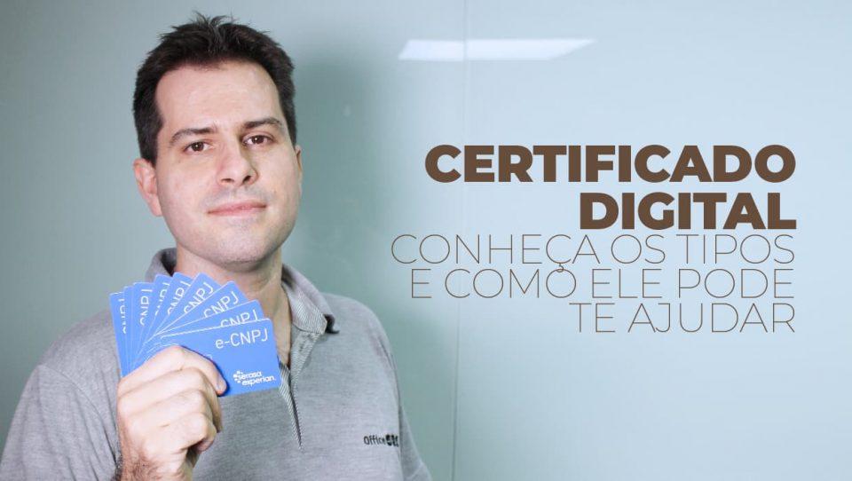certificado digital porto alegre